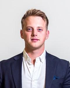 Christoffer Norman säljare av husbilar och husvagnar