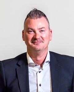 Markus Arenroth säljare av husbilar och husvagnar