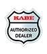 Auktoriserad återförsäljare Kabe
